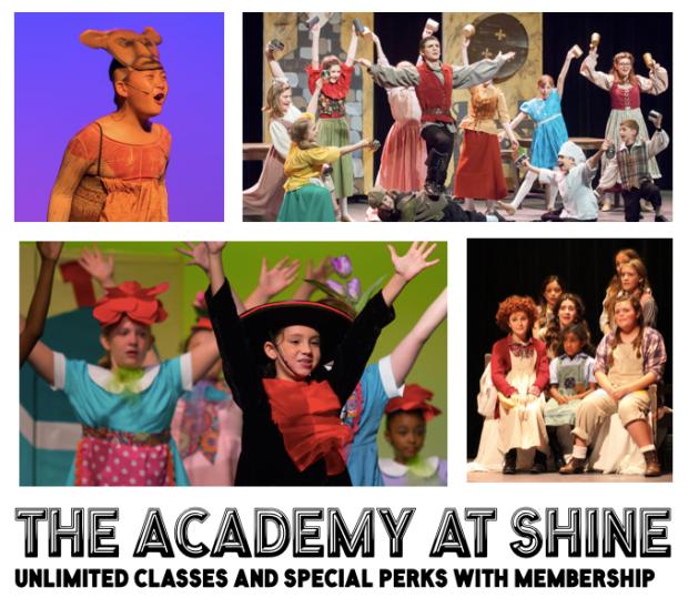 Shine-Academy-Childrens-Theatre-Plano