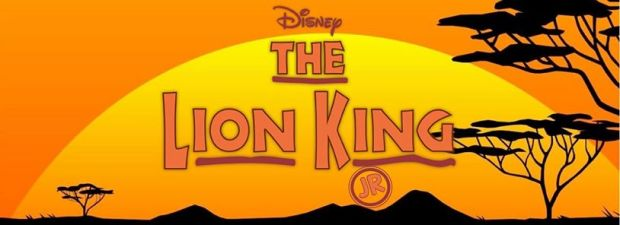 The Lion King logo 2